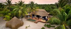 Benguerra Lodge is situated on Ilha de Benguerra, which forms part of the Bazaruto National Park in Mozambique. This Mozambique lodge is set in an Acacia Palawan, Vacation Resorts, Best Vacations, Beach Resorts, Destin Beach, Beach Trip, Phuket, Tropical Houses, Tulum