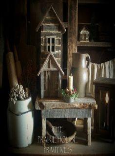 log cabin vignette  ⭐⭐⭐ᶫᵒᵛᵉ