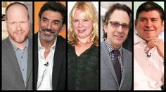 TV Pilots 2013: The Complete Guide  12:13 PM PST 1/18/2013