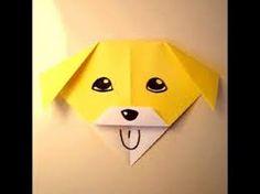 """Résultat de recherche d'images pour """"origami simple animals"""""""