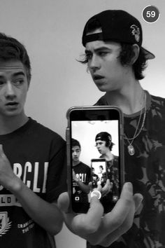 jack johnson, slay, nash grier, magcon boys - image #2947244 by ...