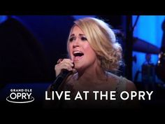 """Carrie Underwood - """"Little Toy Guns"""" 