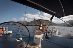Sailing Boat excursion in Gran Canaria Adventure Of The Seas, Sailing, Boat, Candle, Dinghy, Boats, Ship