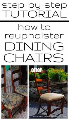 recover dining chairs on pinterest dining chair cushions