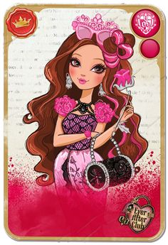 Ever After Club™: Mirror Blog: Briar Beauty