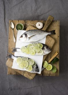 Food Styling by Linda Lundgren