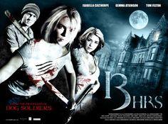 British Horror Movies!