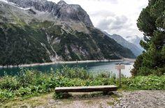 Der schönste Ort in Österreich - Klein Tibet   Lilies Diary   Der alltägliche Wahnsinn