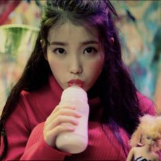 "she said "" I want to be a child forever "" - 23 MV IU Opera, Things I Want, Gadgets, Concept, Children, Tips, Cute, Baby, Young Children"