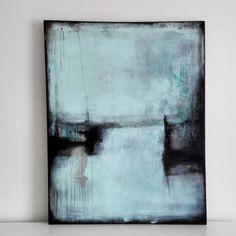 """191 tykkäystä, 23 kommenttia - Marianna Raikkala (@artbymarianna) Instagramissa: """"#painting #artwork #whatnext #acrylic #2016 #abstract #abstractart"""""""