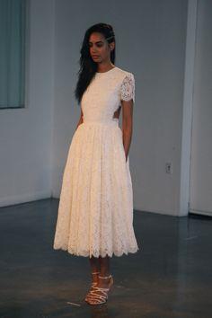 Houghton Bride.