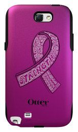 OtterBox - Commuter Series Case for Samsung Galaxy Note II Cell Phones - Victory