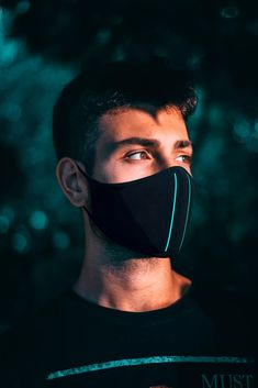 REMASK: New Triple-Protective UV Face Mask Destroys 99.9% of Viruses Hepa Filter, Carbon Filter, Eye Damage, Nashville News, Respirator Mask, Black And White Colour, Ultra Violet, News Online, Nebraska