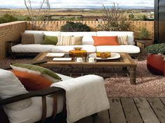 Tags : Patio Privacy Ideas , Privacy Screen For Balcony , Apartment .