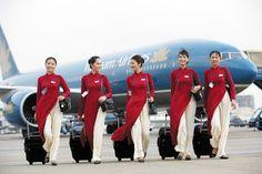 Vé máy bay đi Nhật của Vietnam Airlines giá rẻ