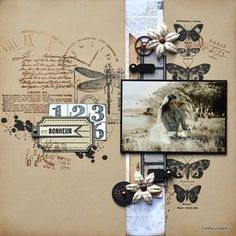 What Type of Scrapbooker Are You? - CHECK THE PIN for Various Scrapbook Ideas. 73479589 #scrapbook #artsandcrafts