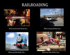 120 Best Railroad Humor Images Railroad Humor Railroad Humor