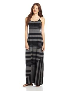 Volcom Juniors Landline Maxi Dress, Grey, Medium Volcom,http://www.amazon.com/dp/B00EE1ABOQ/ref=cm_sw_r_pi_dp_Ete7sb02EKXKA9KZ