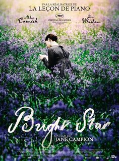 Return to the main poster page for Bright Star (#2 of 4)