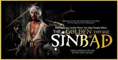 caroline munro the golden voyage of sinbad   Home » Sinbad » The Black Box Club: 'THE GOLDEN VOYAGE OF SINBAD ...