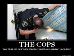 LAW ENFORCEMENT TODAY www.lawenforcementtoday.com: Cops, Police Wife, Police Humor, Thin Blue, Lawenforcement, Cop Stuff, Law Enforcement, Police Life, Cop Humor