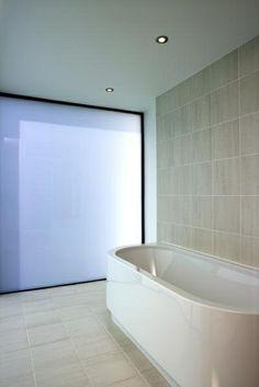 Contemporary Bathroom, Dorset