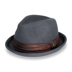 b67a59886 81 Best Fedora Hats images in 2017 | Fedora hats, Hats for men ...