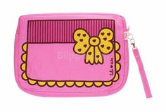 SoCute iPad soft case (light pink)