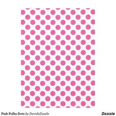Pink Polka Dots Tablecloth Available on many products! Hit the 'available on' tab near the product description to see them all! Thanks for looking!  @zazzle #art #polka #dots #shop #home #decor #kitchen #dining #apartment #decorate #accessory #accessories #fashion #style #women #men #shopping #buy #sale #gift #idea #fun #sweet #cool #neat #modern #chic #black #blue #orange #green #purple #yellow #red #white