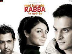 Free Download Punjabi Movie - Mel Karade Rabba