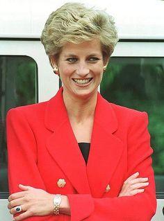 Prince Diana