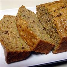 zuchinni bread (Custom) by Backdoor Survival, via Flickr