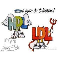 """@Regrann from @menulowcarb -  A verdade sobre o colesterol O LDL ( conhecido como colesterol ruim""""fama de vilao"""") proteína de baixa densidade utilizada para empacotar excessos de macronutrientes que chegam ao fígado e enviar a corrente sanguínea em busca de tecidos que necessitem destes nutrientes.  Mais de 70% das partículas de LDL são formadas por triglicerídeos """"são os triglicerídeos em excesso que sobem os seus níveis de LDL"""" Você sabe o que faz subir os níveis de triglicerídeos no…"""