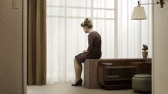 Erwin Olaf // Depression and melancholia // Donkere Kamers // Photography Erwin Olaf, Moving To Italy, Tim Walker, Contemporary Photographers, Creative Photos, Irene, Grief, Living Area, Living Room