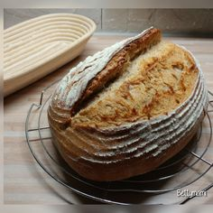 Bread, House, Food, Home, Brot, Essen, Baking, Meals, Breads