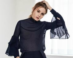 The Olivia Palermo Lookbook : OLIVIA PALERMO'S FALL COLLECTION FOR CHELSEA28