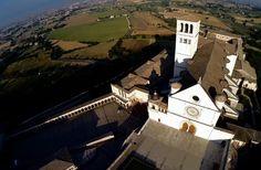 Assisi #Assisi