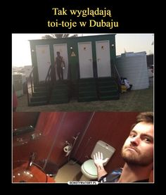 no trochę mają lepiej Wtf Funny, Funny Memes, Hilarious, Polish Memes, Aesthetic Memes, Everything And Nothing, Funny Photos, Haha, Clever