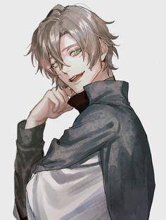 Anime Fantasy, Character Art, Character Inspiration, Anime Drawings Boy, Blonde Anime Boy, Cute Anime Guys, Pretty Art, Boy Art, Anime Drawings