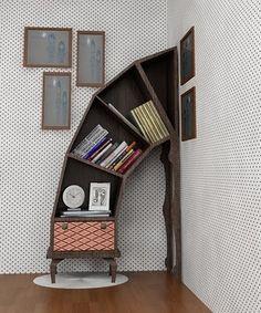 Crazy furniture