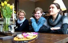 für den Besuch der Eltern - die dreistündige kulinarische Führung durch Berliner Bezirke von eat the world.