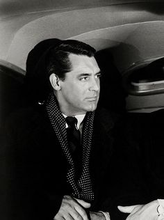 Cary Grant from The Bishop's Wife. Great film!a very, Merry Christmas!!!