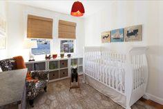 Sweet nursery. San Francisco, Ca. Photo by Reflex Imaging.