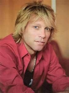 Jon Bonjovi: He just makes it all good !