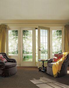 Illuminate Your Family Area, With A Beautiful Patio Door, From Tru Tech  Doors.
