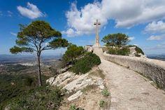Retreat i klostret San Salvador på Mallorca | 6. - 13. juni 2015 - Fordybelse på kloster i 500 m. højde med smuk udsigt og daglig yoga og meditation...