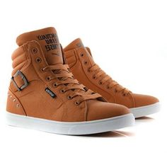 $31.63 Preppy Buckle and Rivets Design Boots For Men