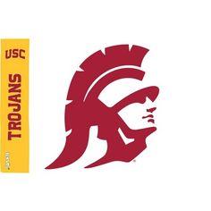 Little Rock Trojans NCAA Decal Sticker Car Truck Window Bumper Laptop