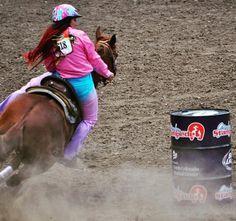 Great picture, horse, and rider!!! @dynastyequine1 #whatthelmet #thebabyfloshow