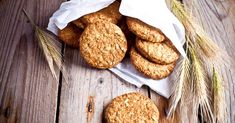 Breakfast cookies th